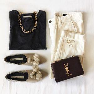 Saint Laurent Crossbody Bag